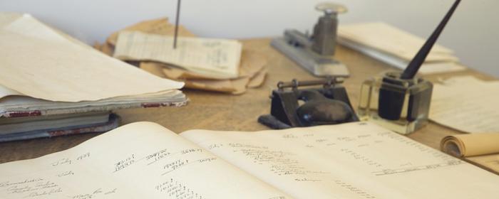 Historie: Lange Tradition im Steuerwesen - seit über 70 Jahren in Burgau